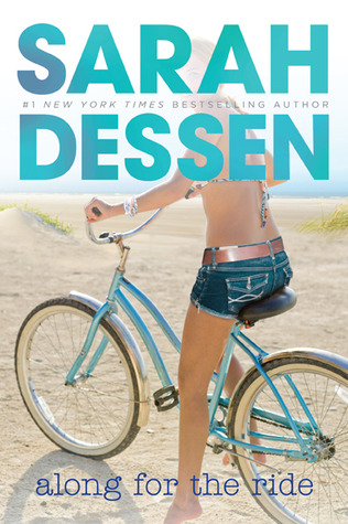 Sarah Dessen - Along for the Ride Audiobook Online Free
