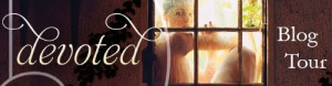 Devoted BlogTourBanner